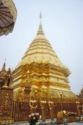 chiangmai-doi suthep