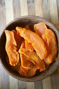 chiangmai-dried mango