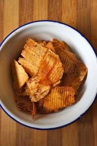 chiangmai-fried cuttlefish