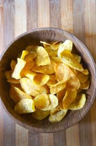 chiangmai-savoury banana chips