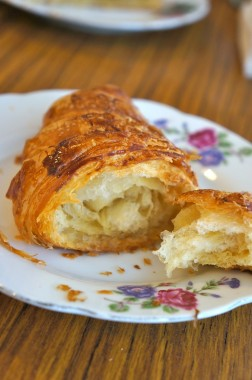 croissant