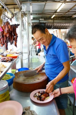 Ming Kee char siew3