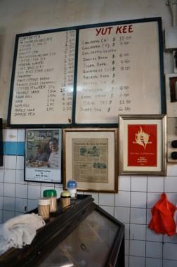 Yut Kee menu2