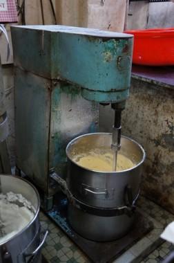 Yut Kee mixer
