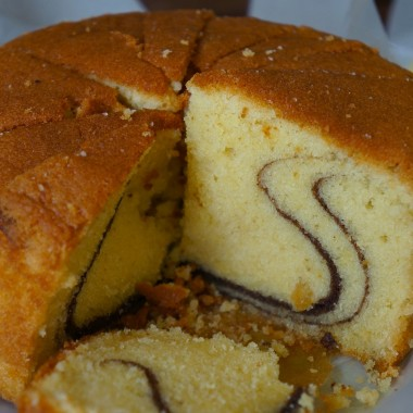 yut kee butter cake