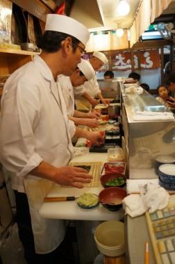 daiwa sushi7