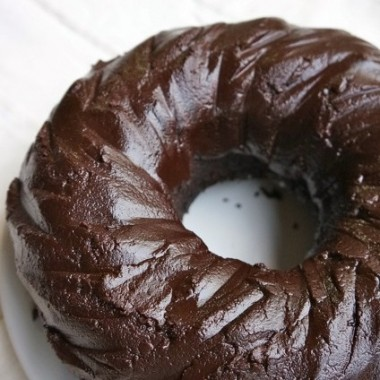root beer bundt cake6