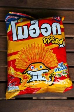 bangkok snacks