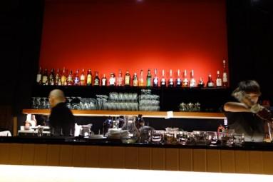 shilin - fashion bangkok bar counter