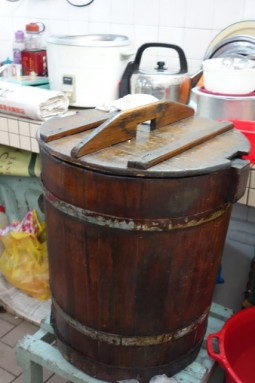 nasi lemak - PJ old town market4