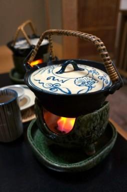 kaiseki at Nishiki Arashiyama 04