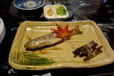 maruhachi ryokan breakfast2