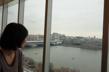 geit in london
