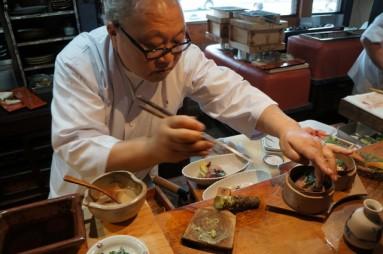 matsuno san - tempura matsu