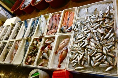seoul - noryangjin market4