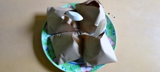 nasi lemak bungkus permaisuri 1