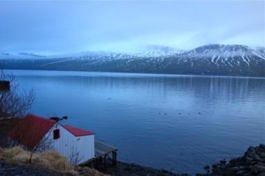 iceland Fáskruðsfjörður2
