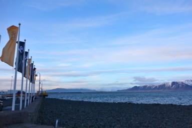 reykjavik flags