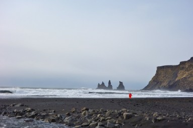 south iceland - Reynisfjara Beach