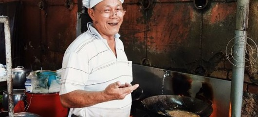 chap fan chef - Pudu